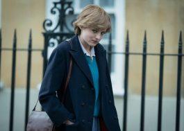 """""""The Crown"""": secretário de cultura do Reino Unido exige que Netflix coloque aviso de """"ficção"""" na série"""