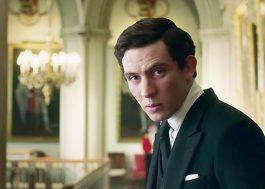 """Josh O'Connor conta que teve uma equipe de pesquisa para ajudá-lo a interpretar o Príncipe Charles em """"The Crown"""""""
