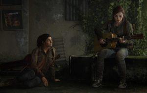 """The Last of Us Part II"" lidera indicações ao The Game Awards 2020"