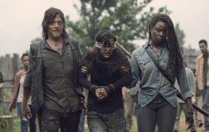 """""""The Walking Dead"""": novos episódios da 10ª temporada estreiam em fevereiro"""