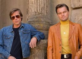 """Quentin Tarantino lançará livro de """"Era Uma Vez em… Hollywood"""" em 2021"""