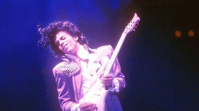 Álbum foi lançado em 1984 e foi um grande marco na carreira do artista (Reprodução)