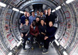 """""""Stowaway"""": Netflix lançará ficção científica com Anna Kendrick e Toni Collette"""