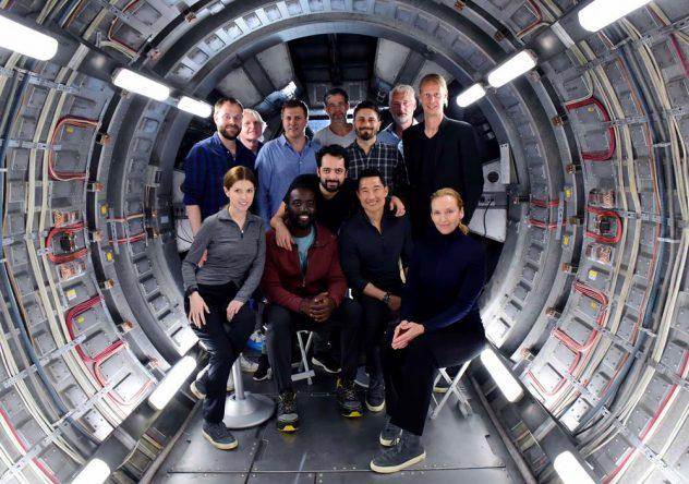 Longa de ficção científica ainda não tem data para chegar ao streaming (Divulgação/XYZ Films)