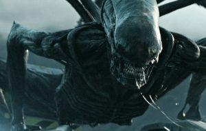 """""""Alien"""": FX fará série da franquia de filmes de ficção científica"""