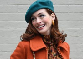 """""""Lockdown"""": filme estrelado por Anne Hathaway deve ser lançado no HBO Max em 2021"""