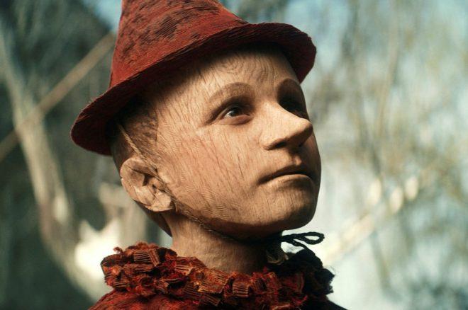 Entre as novidades estão duas versões inéditas do garoto de madeira, clássico dos estúdios Disney (Foto: Reprodução)
