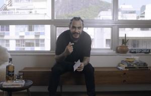 """Entrevista com Marcelo D2: """"Sou um cara que gosta do diálogo, mas também do confronto"""""""