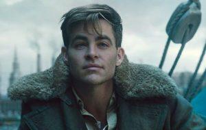 """Chris Pine está em negociações para estrelar filme sobre o jogo """"Dungeons & Dragons"""""""