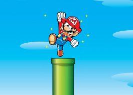 Super Mario: mangá do personagem é lançado pela primeira vez em inglês