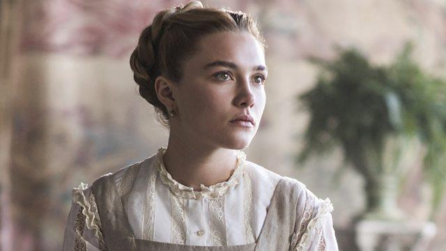 """Atriz também estrelou o filme """"Adoráveis Mulheres"""", lançado em 2019 (Reprodução)"""