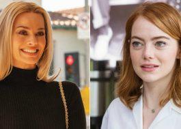 Margot Robbie está em negociações para substituir Emma Stone em filme de Damien Chazelle