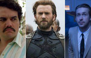 """""""The Gray Man"""": Wagner Moura se une a Chris Evans e Ryan Gosling em novo filme dos Irmãos Russo"""