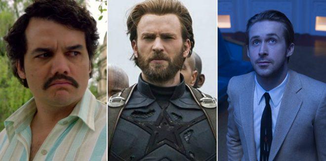O filme terá o maior orçamento da Netflix até hoje (Reprodução)