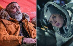 """""""O Céu da Meia-Noite"""": George Clooney, Felicity Jones e mais falam sobre importância do novo filme da Netflix"""