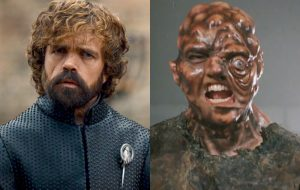 "Peter Dinklage vai estrelar reboot de ""O Vingador Tóxico"""