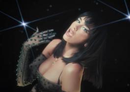 """Dua Lipa diz que pretende lançar novos single de """"Future Nostalgia"""""""