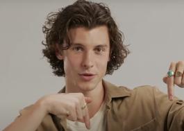 """Em vídeo da Netflix, Shawn Mendes conta detalhes dos bastidores de """"In Wonder"""""""