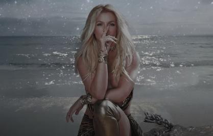 Nova música da Britney!