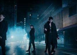 """CNCO lança versão de """"Hero"""", música de Enrique Iglesias, que já chega com clipe"""