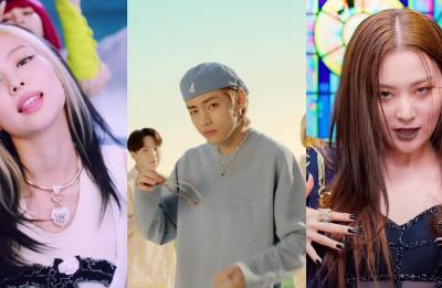 Os MVs de K-Pop dominaram a lista dos vídeos mais assistidos no YouTube em 2020 (Reprodução)