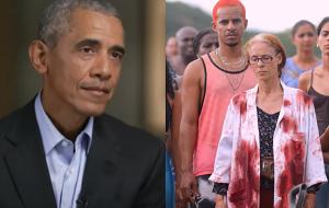 """Barack Obama escolhe """"Bacurau"""" como um dos filmes favoritos dele em 2020"""