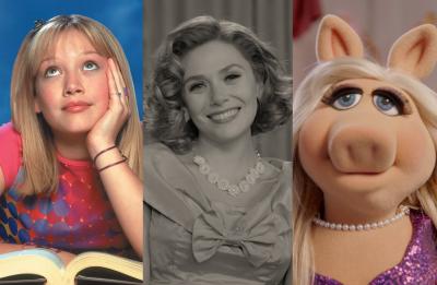 Produções originais e clássicos da Disney chegam ao streaming (Divulgação)