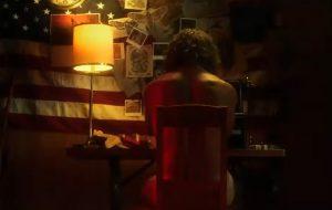 """""""Clarice"""", série que dará sequência ao filme """"O Silêncio dos Inocentes"""" ganha teaser tenso e misterioso"""