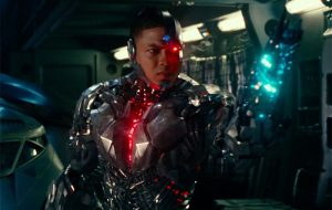"""Ray Fisher, de """"Liga da Justiça"""", diz que não fará filmes com presidente da DC Films"""