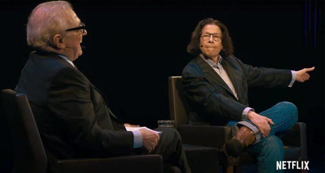 Documentário foi dirigido por Martin Scorsese (Reprodução)