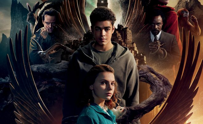 2ª temporada ainda está em exibição pela HBO (Divulgação)