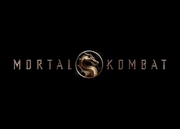 """Logo do reboot """"Mortal Kombat"""" (Reprodução)"""