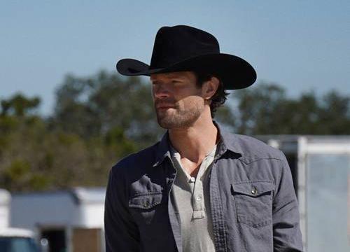 A série será lançada em janeiro pela CW (Divulgação)
