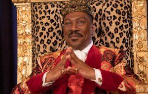"""Eddie Murphy retorna como Akeem em primeiras fotos de """"Um Príncipe em Nova York 2"""""""