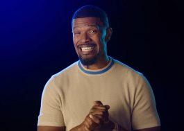 """Jamie Foxx faz vídeo apresentando Joe Gardner, o protagonista da animação """"Soul"""""""