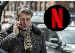 """Hugh Grant irá estrelar mockumentário sobre 2020 feito pelo criador de """"Black Mirror"""" para a Netflix"""