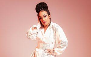 """Gloria Groove fala sobre o EP """"Affair"""": """"Gosto de me reinventar, mudar e ver do que sou capaz"""""""