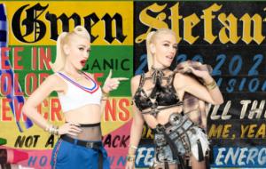 Gwen Stefani anuncia novo single; canção chega nesta segunda (07)
