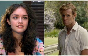 """""""House of the Dragon"""": Olivia Cooke e Matt Smith entram para elenco de prelúdio de """"Game of Thrones"""""""