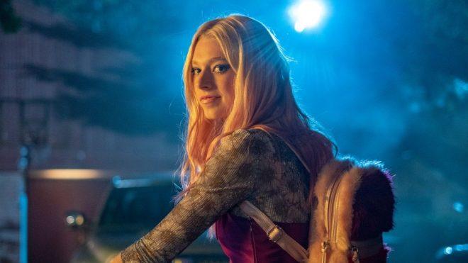 Hunter interpreta a personagem Jules na série (Reprodução HBO)
