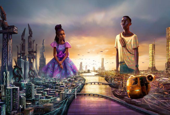 Série será lançada pelo Disney+ em 2022 (Divulgação/Disney)