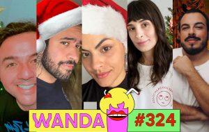 Então é Natal, e o que você fez? Nós fizemos um especial com Luis Lobianco e Camila Fremder!