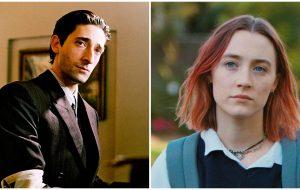 Adrien Brody se une a Saoirse Ronan em elenco de novo filme de suspense