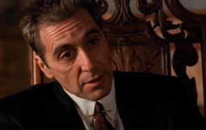 """""""O Poderoso Chefão 4"""" ainda pode acontecer, revela a Paramount"""