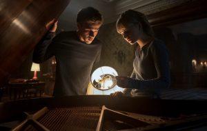 """""""Locke & Key"""": Netflix renova série para terceira temporada"""