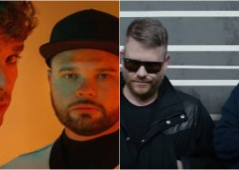 "Royal Blood e Run The Jewels lançam o potente single ""The Ground Below""; escute"
