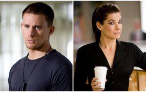 "Rumor: Channing Tatum irá estrelar filme ""The Lost City of D"", com Sandra Bullock, diz site"