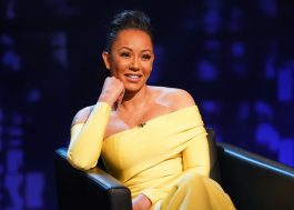 """The Fashion Hero"": Mel B irá apresentar 2ª temporada de reality show sobre modelos"