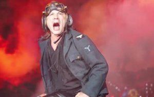Iron Maiden é confirmado como headliner do Rock in Rio 2021