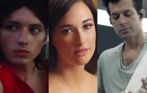"""Troye Sivan divulga teaser do remix de """"Easy"""", que traz Kacey Musgraves e Mark Ronson"""